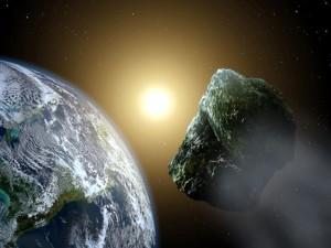 К Земле летит астероид в два раза больше «челябинского»: будет ли столкновение?