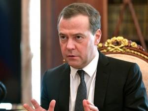Дмитрий Медведев: «Люди стали чаще ходить в кино»