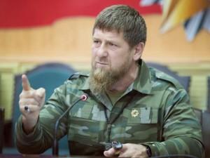 Рамзан Кадыров призвал виновника ДТП на Можайском шоссе немедленно явиться в полицию