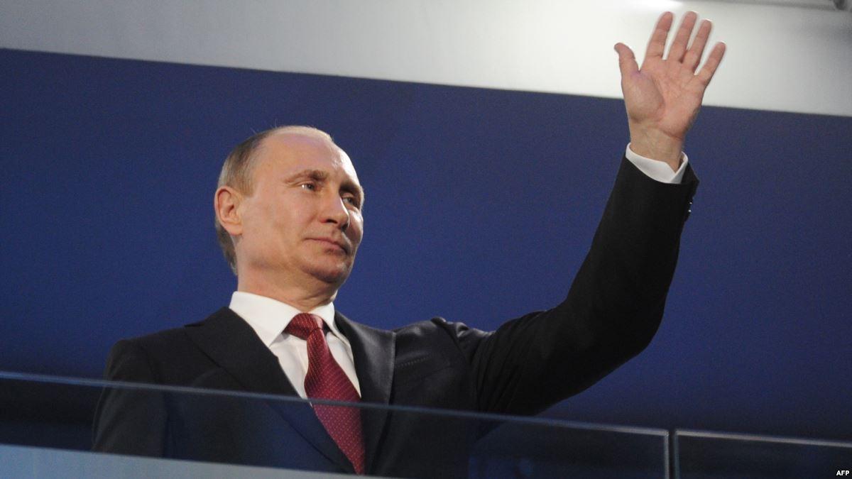 Путин приедет в Крым