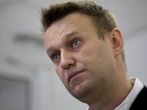 Из-за футболки с надписью «Навальный» болельщика не пустили на матч