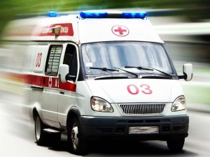 Трамвай насмерть сбил пешехода в центре Челябинска