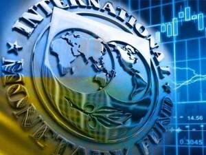 Украина рискует остаться без финансовой помощи МВФ