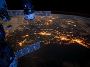 Индия сбила спутник и объявила себя космической державой
