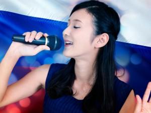 Какие русские песни любят иностранцы