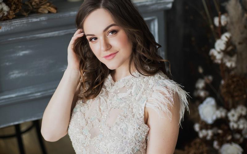 Титул «Мисс БГТУ — 2019» достался Анне Николенко