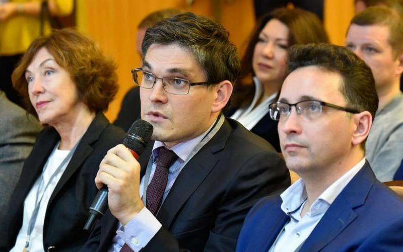 Директор «Чистой планеты» рассказал, как передавал взятку Гапеенко