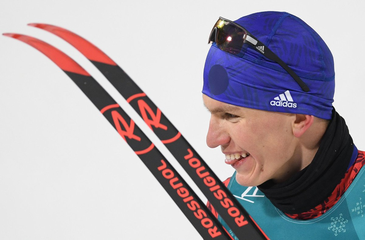 Эксперты рассказали, сколько заработал брянский лыжник Большунов в этом сезоне
