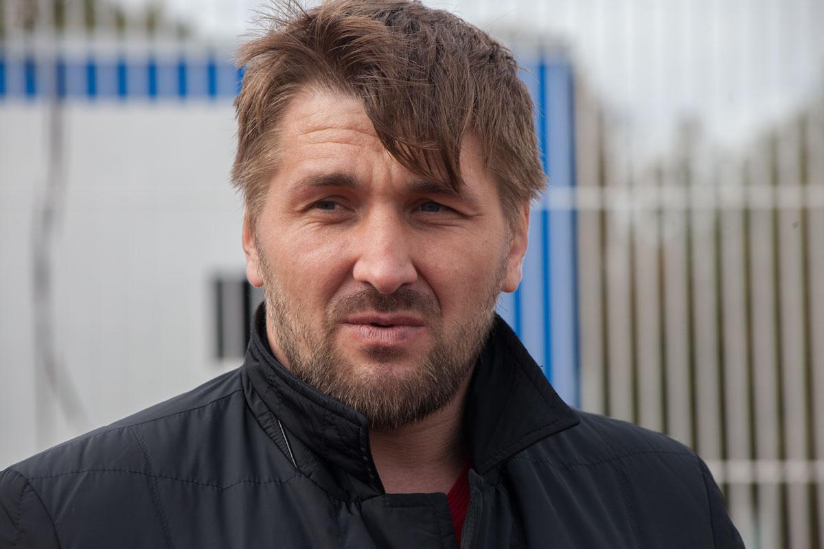 Виталий Минаков рассказал о планах на будущий бой
