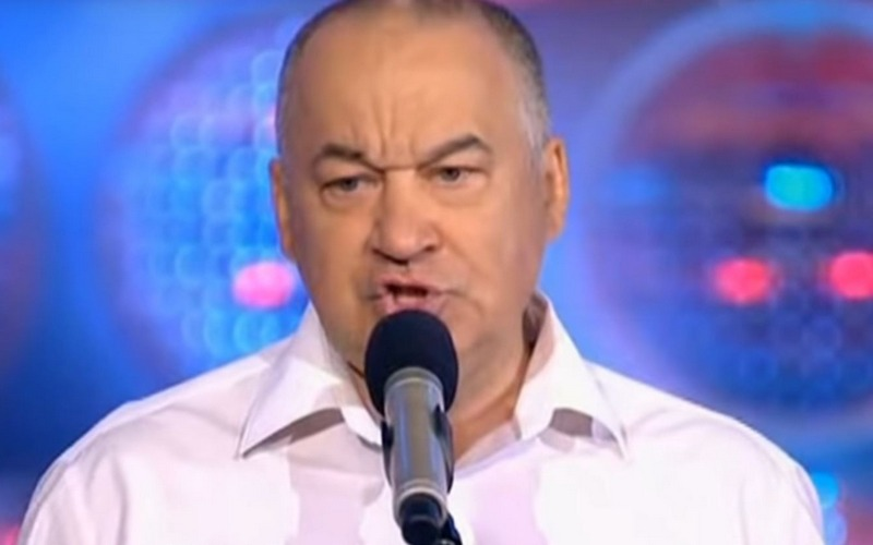 «Человек-анекдот» Игорь Маменко вновь приедет смешить брянцев