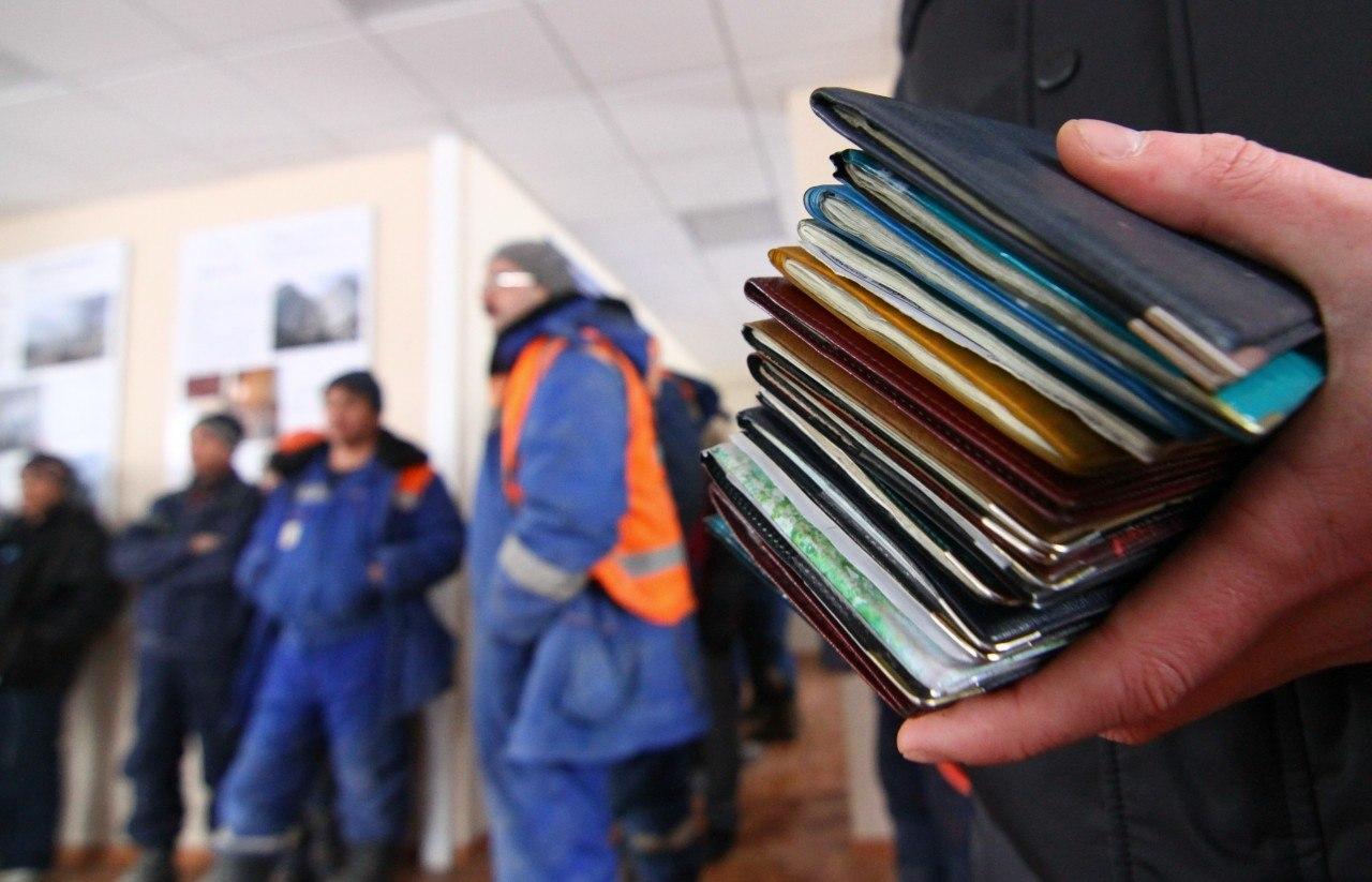 Брянские полицейские проверили 830 гастарбайтеров