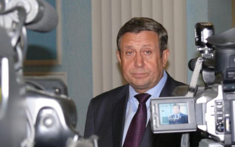Спикера Брянской облдумы Попкова наградили православным орденом