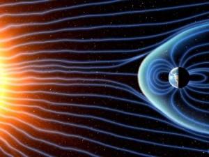 Новая магнитная буря обрушится на Землю 27 марта