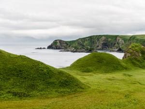 Переименовать Курильские острова предложили в Госдуме