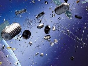 Спутник, способный получать топливо из отработавших спутников, создали в России