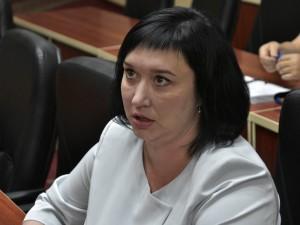 Она голосовала за повышение пенсионного возраста. Депутат Татьяна Касаева