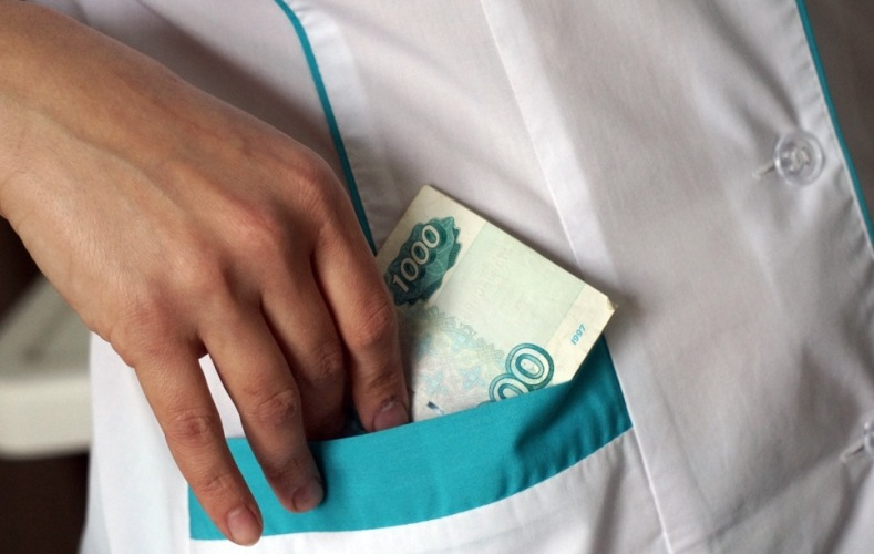 В Жуковке экс-заведующая аптекой присвоила 1,6 миллиона рублей