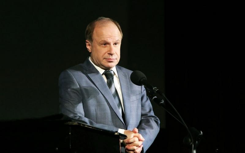 Известный актер Авангард Леонтьев даст мастер-класс в Брянске