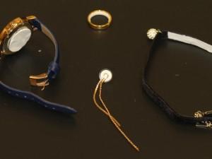 Созданы «контрацептивные украшения» для женщин