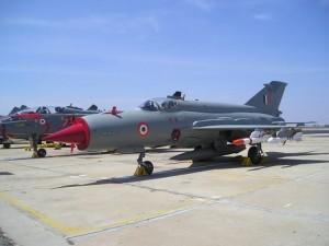 Су-30 и F-16 сошлись в воздушном бою Индии и Пакистана