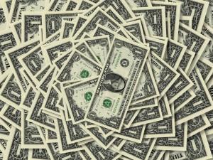 Украл миллион долларов, но был задержан