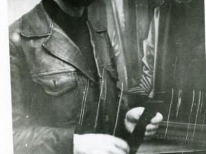 Знаменитый уральский художник использовал шаржи вместо автографов