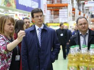 Лучшие продукты России назвали в Роскачестве