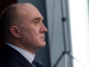На каких условиях губернатор Дубровский поддерживал антиконкурентные действия миндортранса и компании «Южуралмост»?