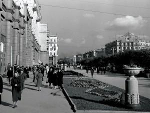 «Центральный» гастроном вспоминают до сих пор: удивительное о Челябинске