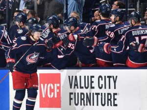 Хоккеист из Коркино Панарин вошёл в историю НХЛ