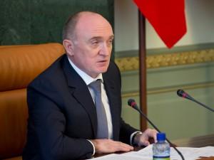 Сговор губернатора Дубровского и компании «Южуралмост» подтвержден решением ФАС России