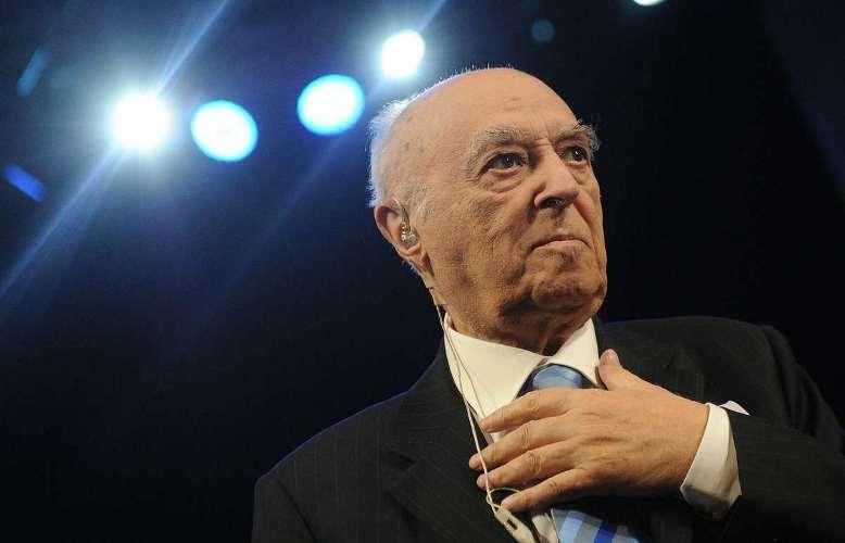 В возрасте 96 лет скончался советский актер Владимир Этуш