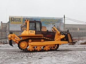 О челябинских дорожно-строительных заводах узнают в Аргентине