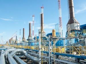 Акции «Газпрома» падают в цене