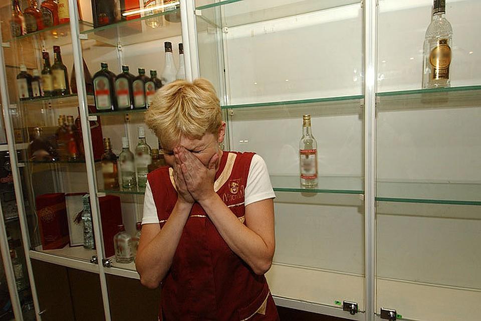 В Клинцовском магазине подростку продали алкоголь