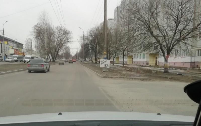 В Брянске водители объявили войну фотоловушкам