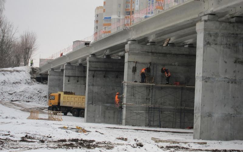 Первомайский мост в Брянске могут открыть раньше