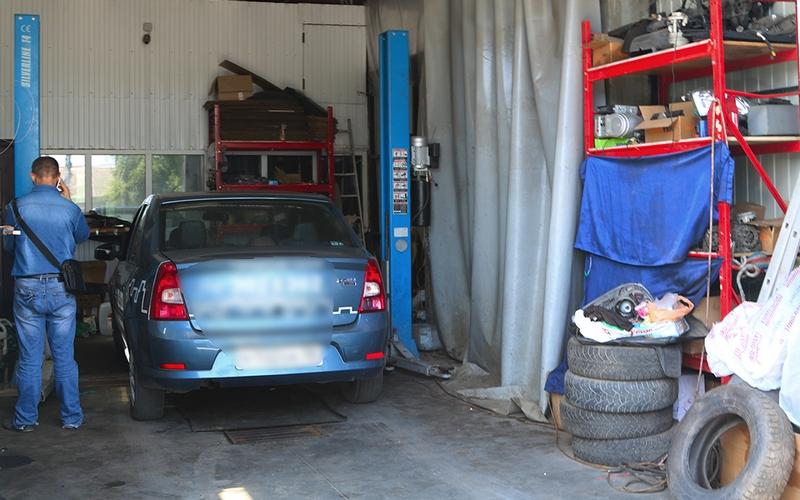 В Брянске ликвидировали четыре автомойки