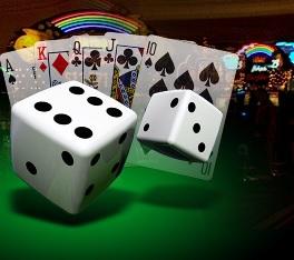 Онлайн казино - это то, что нужно именно вам