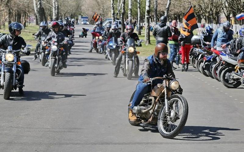 Брянские автоинспекторы решили сосредоточиться на мотоциклистах