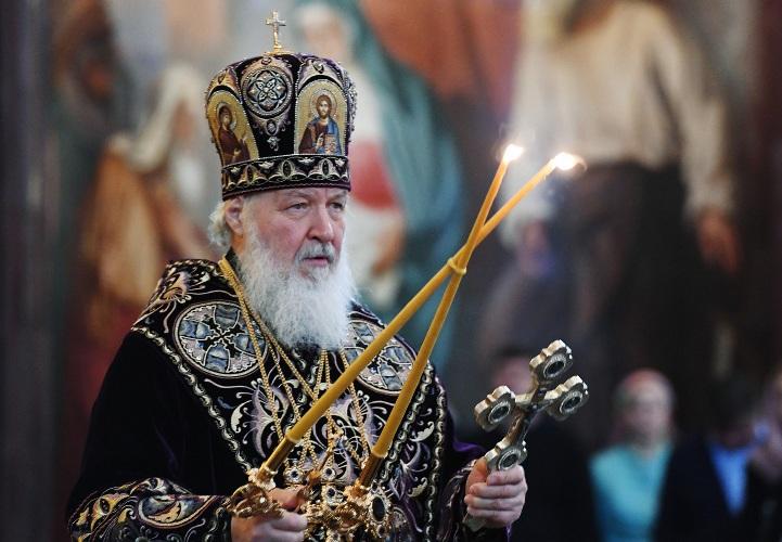 Брянская епархия готовится к визиту патриарха Кирилла
