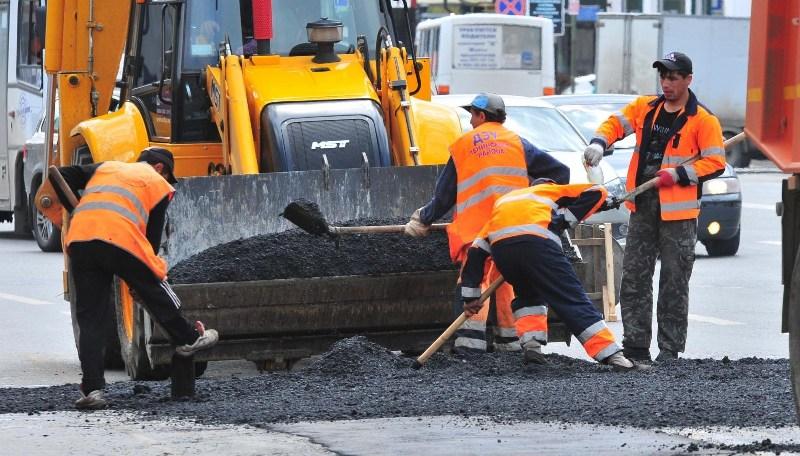 В Брянске улица Красноармейская ждет капитального ремонта