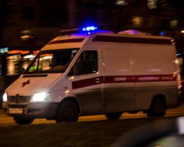 Жуткое ДТП на брянской трассе: есть пострадавший