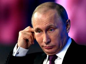 Путин стремительно теряет доверие россиян