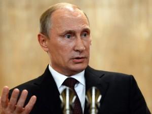 Путин не верит в бедность россиян