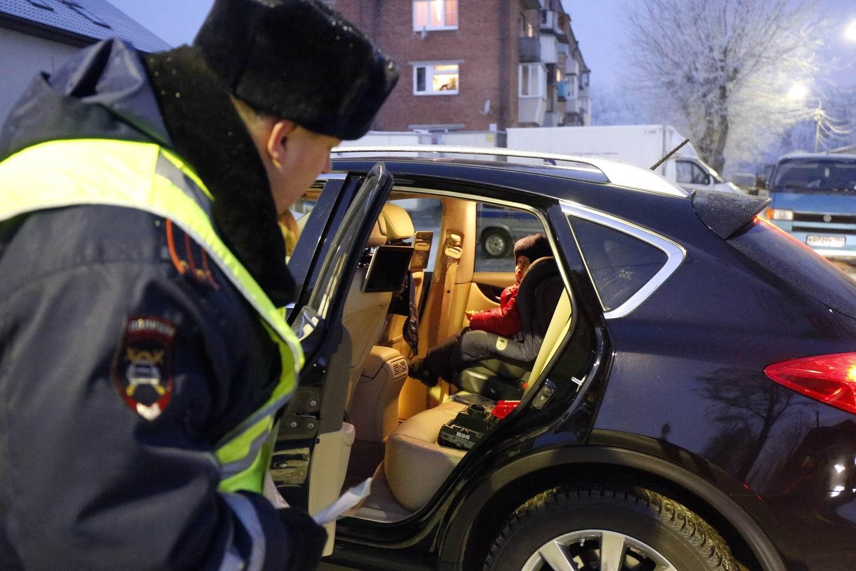 В Брянске 17 апреля возле детских садов пройдут сплошные проверки