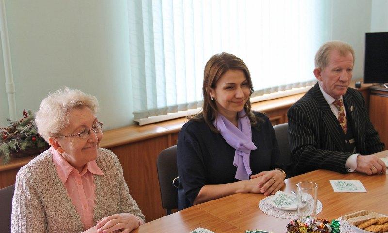 Жителей Клинцов и Новозыбкова проконсультируют московские специалисты