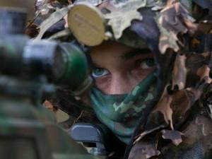 Новый «Уголёк» для снайперов вышел на испытания