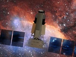 Россия запустит на орбиту космический телескоп «Cпектр-РГ»