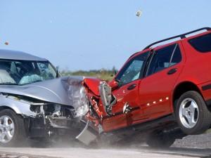 Названы самые опасные для водителей регионы